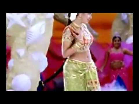 Sneha Hot Navel   Boobs Show