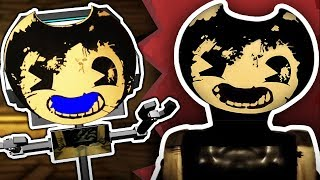 BENDY CHAPTER 2 SONG (Sammy Lawrence) ► Fandroid #011