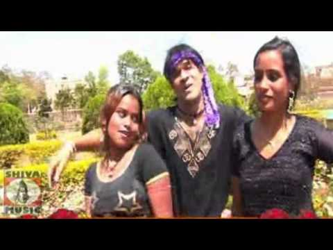 Chodi Choda Maza Mare | Nagpuri Song | 2016 | Jhakhand | Nagpuri Video Album - Hits of Deep