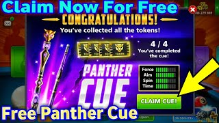 FREE PANTHER CUE + Champion Box Opening - 8 Ball Pool By Miniclip