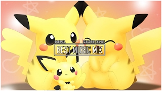 Best Music Mix 2017 | ♫ 1H Gaming Music ♫ | Dubstep, Electro House, EDM, Trap #9