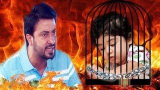 ছেলেকে তালাবন্ধী করে কোথায় গেল অপু ?? রেগে পুলিশের কাছে শাকিব খান..!! Shakib-Apu Latest News