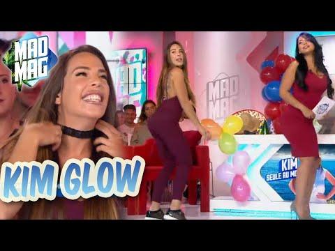 Xxx Mp4 Nouveauté Le Mad Mag Du 07 09 2017 Avec Kim Glow 3gp Sex
