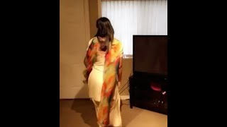 Brober Boli | Nimrat Khaira | Hot Dance by a Hot Girl |