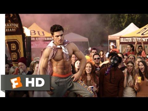 Neighbors 2: Sorority Rising - Teddy's Dance Scene (6/10)   Movieclips