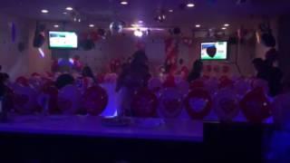 Da dance of soltero