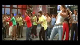 Simran / Vijay - All Thotta Boopathy - Youth HD