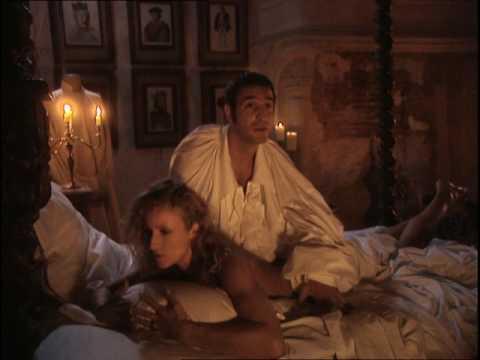 Un gars une fille - weekend dans un château hanté