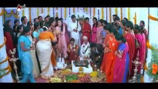 Prithvi Kannada full movie -  Punit, Parvathy