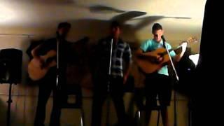 Teenage dream- Josh Ellison, Chase Gormley and Morgan Howe