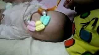 baby yua video series18