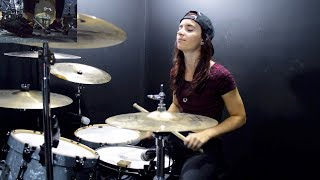 Pierce The Veil - King For A Day ft. Kellin Quinn - Drum Cover