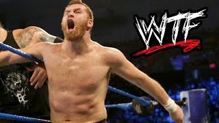 WTF Moments: WWE SmackDown Live (June 27, 2017)