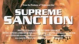 Supreme Sanction (1999) Kristy Swanson killcount