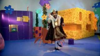 Square Butts Burger King Music Video with SpongeBob Square Pants
