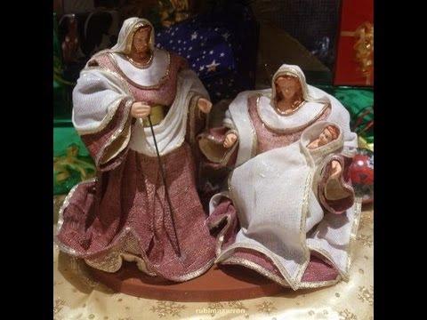 Mi decoración de navidad.