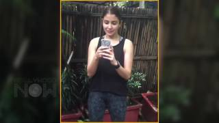 VIDEO Anushka Sharma Pokemon Go Fever