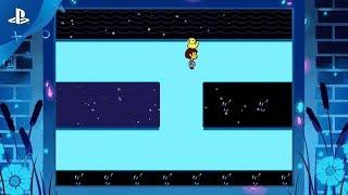 UNDERTALE – Launch Trailer | PS4, PS Vita