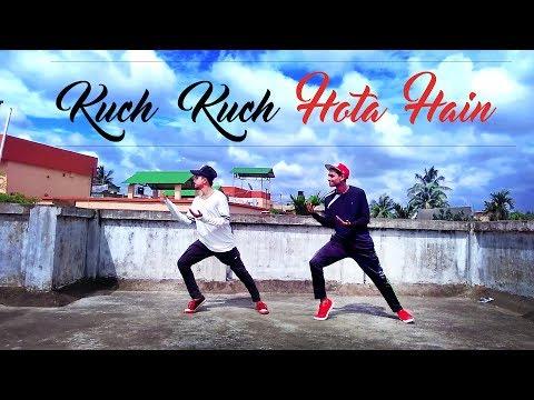 Xxx Mp4 Kuch Kuch Hota Hai Dance Video MSquare And Beatfeel RJ 3gp Sex