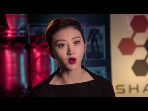 Jing Tian - PACIFIC RIM: UPRISING