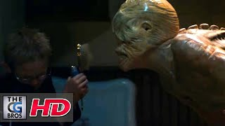 CGI Sci Fi Short HD: