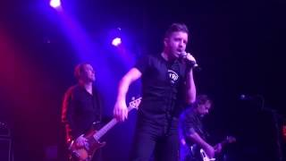 Billy Gilman : Hard Rock Sioux City (1st Concert after TheVoice) 01/21/17 Full Highlights -16 songs