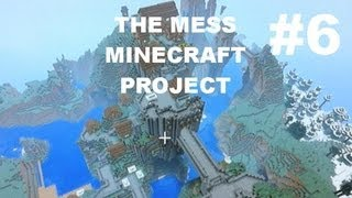Awesome Mountain Seed - Minecraft Xbox 360 Edition - Episode 6