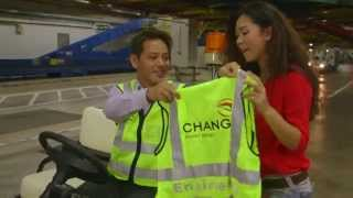 The magic behind Changi Airport's clockwork baggage handling system