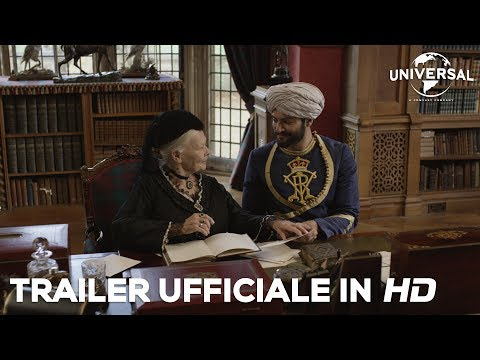 Xxx Mp4 Vittoria E Abdul Trailer Italiano Ufficiale Italiano 3gp Sex