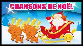 Chansons et comptines de Noël - Monde des Titounis 40min - Compilation