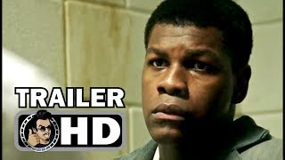 DETROIT Official Final Trailer (2017) John Boyega Drama Movie HD