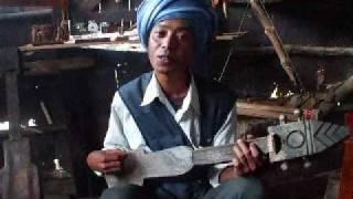 Khasi Folk Song - Pynshailang Lyngdoh