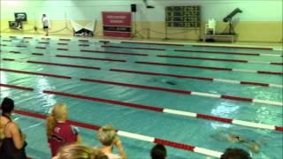 Holdkap 4 x 200 m Individuel Medley, Damer - Triton Vejle, DÅM 2013 gr. 2 - Forår