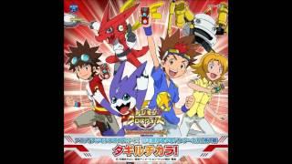 Digimon Xros Wars - Shining Dreamers [Full ]
