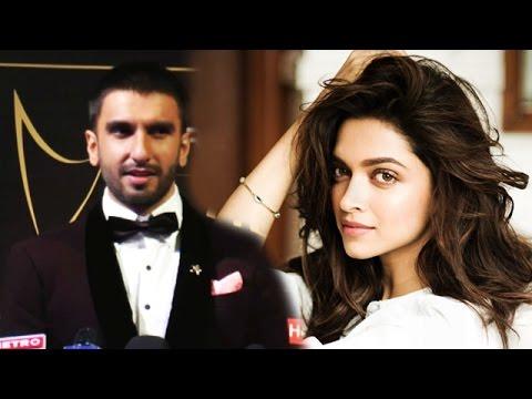 Ranveer Singh Reveals His BREAK UP Before Deepika Padukone