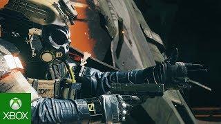 Call of Duty®: Infinite Warfare - Halloween Trailer