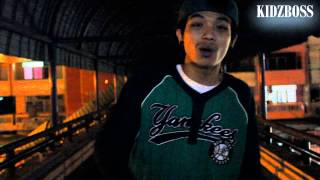 I Want Rap About Me - Htwo(KidzBoss) (Official Music Video)