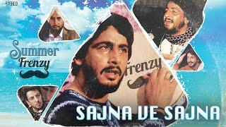 SUMMER FRENZY (feat. Gurdas Maan)  |  DJ FRENZY  |  Sajna Ve Sajna  |  Latest Punjabi Songs 2018