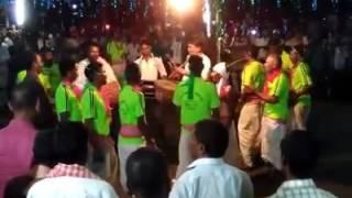 Santhali dance . Goniyato , bokaro thermal