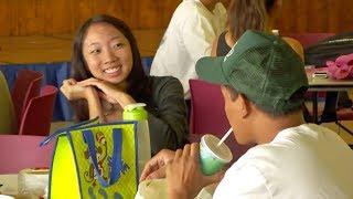 Students rave about Kapiolani CC