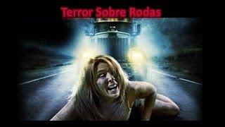 Terror Sobre Rodas (2010) / Road Train - Filme Completo Dublado