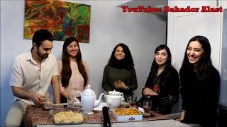 Similarities Between Iran and Pakistan