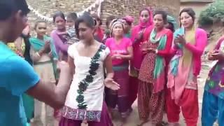 Superhit Marwadi DJ Song 2017 HD Amazing Dance Desi Girl