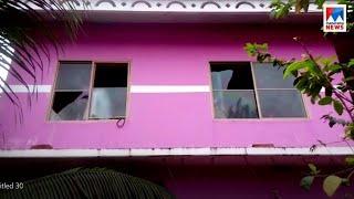 kizhattur suresh house attack