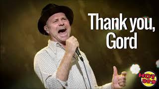 New Hot 89-9 Gord Downie Tribute