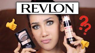 REVLON One Brand Tutorial | suhaysalim