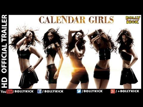 Calendar Girls Casting | Calendar Girls Official Trailer 2017 | Madhur Bhandarkar | Hindi Movies