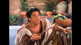 Samson and Delilah- Spear