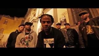 Oyoshe Presents GDot & Born - Boston 2 Naples (OFFICIAL VIDEO)