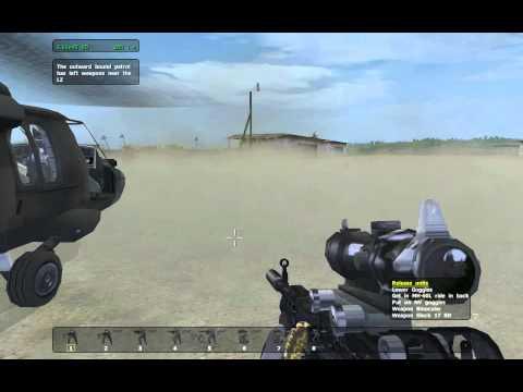 Xxx Mp4 Operation Flashpoint OFP PATROL Mission From LOL HD 3gp Sex